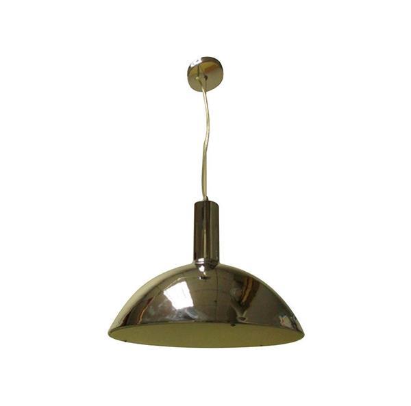 Lámpara Colgante 1l cromo