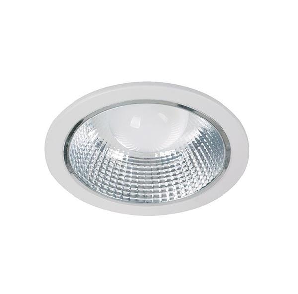 Lámpara Empotrable LED 6000k
