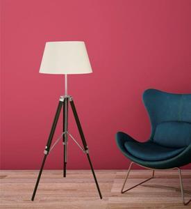 Lámpara de Piso 1L tripode