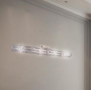 Lámpara de Pared Verve 7L Swarovski