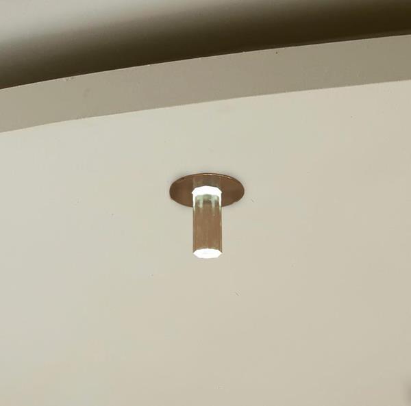 Lámpara de Techo Crystal StarLED Deluxe Swarovski