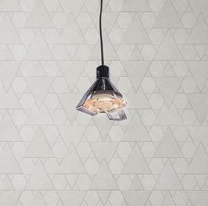 Lámpara Colgante ATLAS SELECT 1L Swarovski
