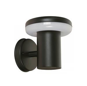 Imagen de Lámpara LED Ext. de Pared 1L negro