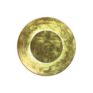 Imagen de Lámpara Aplique LED Lunaire gold