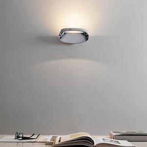 Lámpara Aplique Pared LED aluminio
