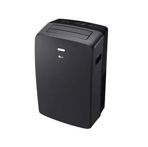 Imagen de Aire Acondicionado LG Portátil 12,000 BTU negro