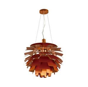 Imagen de Lámpara de Techo TOWER LIGHT 1L cobre (open box)