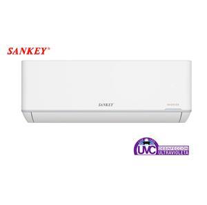 Imagen de Aire Acondicionado Split Inverter 12,000 btu Sankey