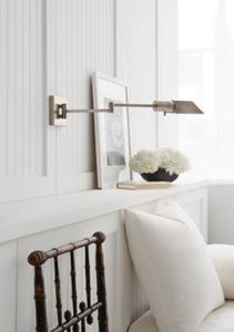 Imagen de Lámpara de Pared Studio Swing Arm Visual Comfort