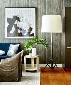 Lámpara de Pedestal Visual Comfort
