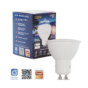 Foco LED Smart 2200k - 6500k