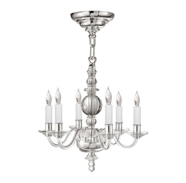 Lámpara Colgante mini Chandelier