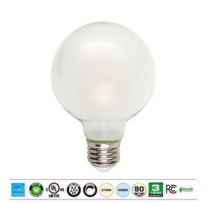 Imagen de Bombillo LED Filamento G25 5000k Maxlite