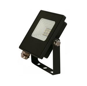 Imagen de Lámpara Reflectora de Ext. LED 6500k negro 10w