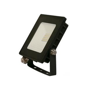 Imagen de Lámpara Reflectora Ext. LED 6500k negro 20w