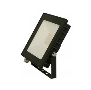 Imagen de Lámpara Reflectora Ext. LED 6500k negro 30w