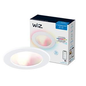 "Imagen de Lampara Empotrable LED 6"" WI-FI RGB Wiz"