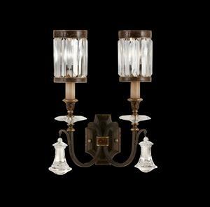 Imagen de Lámpara de Pared Eaton Place 2L Sconce Fine Art