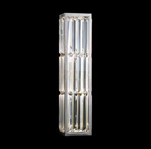 Imagen de Lámpara Aplique Crystal Enchantment Sconce 2L Fine Art