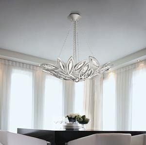 Imagen de Lámpara Colgante Marquise silver Fine Art