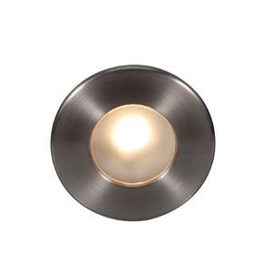 Imagen de Lámpara Embutida LED negro Wac