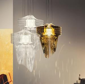 Imagen de Lámpara Colgante LED ARIA 2700k Slamp