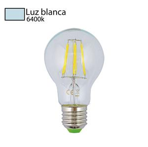 Imagen de Bombillo LED A19 Abolu 6400k