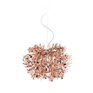 Imagen de Lámpara Mini Suspension Fiorella  Copper Slamp