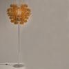 Lámpara de Pedestal Gold Slamp 1L