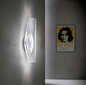 Imagen de Lámpara de Pared Mirage Wall prisma Slamp