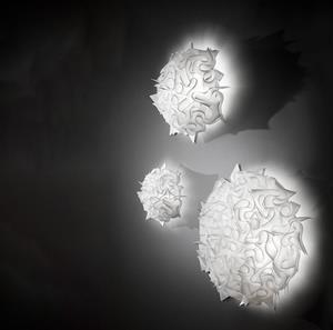 Imagen de Lámpara de Techo / Pared Veli prisma Slamp large
