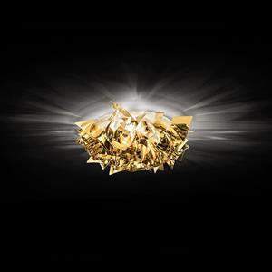 Lámpara Mini Ceiling wall gold 1L