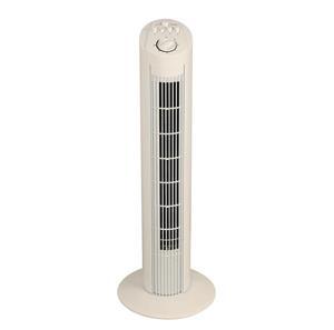 Ventilador de Torre blanco 29 in