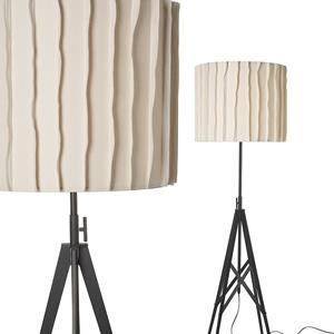 Imagen de Lámpara de Piso Pylon 1L marfil Foscarini