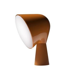 Imagen de Lámpara de Mesa Binic 1L naranja Foscarini