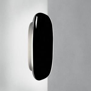 Imagen de Lámpara Aplique de Pared Tivu 2L negro Foscarini