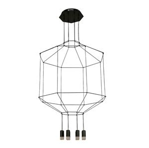 Imagen de Lámpara Colgante LED Stroke 3000k