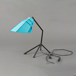 Imagen de Lámpara de Mesa Pett Tavolo azzurro Foscarini