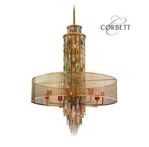 Imagen de Lámpara Colgante Riviera 16L Corbett