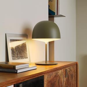 Imagen de Lámpara de Mesa LED Cheshire 3L verde Fontana Arte