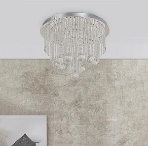 Lámpara de Techo LED 3000k flush