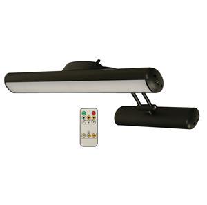 Imagen de Lámpara LED de Pared 3000k - 6000k (control + táctil)
