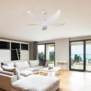 ventilaodor Techo LED inverter 52