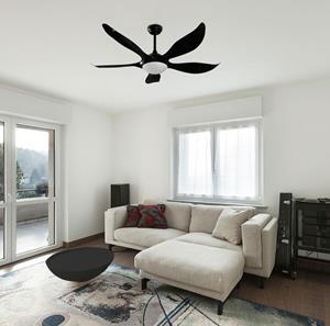 Ventilador Techo LED inverter 52