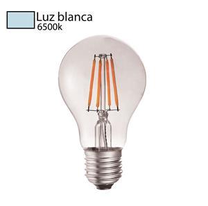 Imagen de Bombillo LED Vintage Clear A19 6500k Sylvania