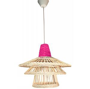 Imagen de Lámpara de Techo Split rosado