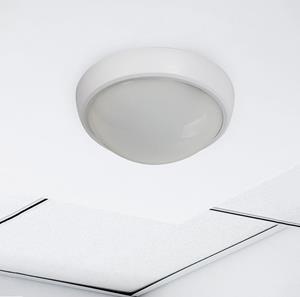 Lámpara plafón LED de techo Ext 6000k